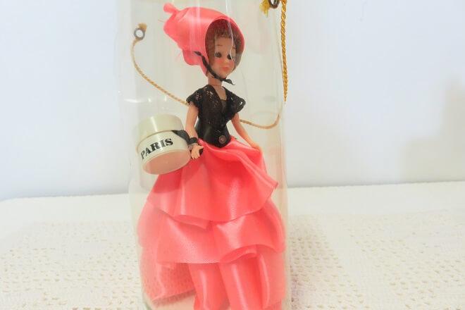 poupée parisienne